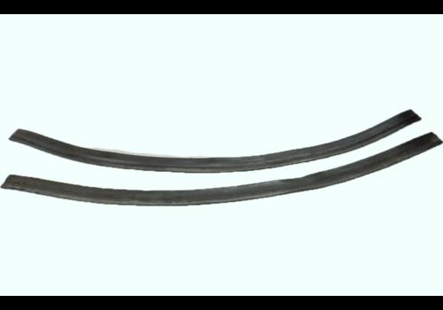 Borracha sobre o arco de passagem da roda traseira, (L 880) x [2] Citroën ID/DS