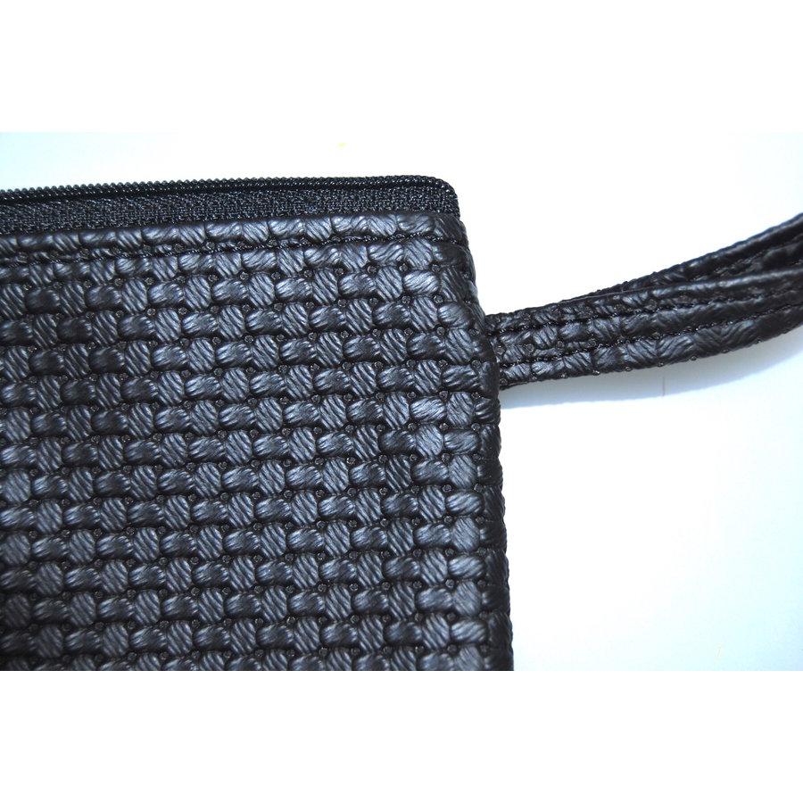 """Handbag """"Special Noir"""" Citroën 2CV-3"""