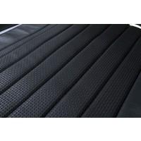Voorstoel zwart skai gemonteerd Citroën ID/DS