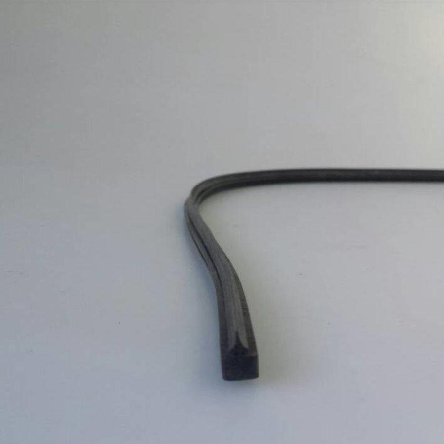 Ruitenwisser rubber (61 centimeter) Citroën ID/DS-1