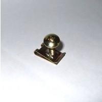 thumb-Plaatschroef met brede kop geel verzinkt-3