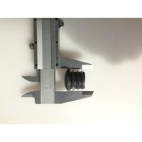 thumb-Dichtplastic zum Schließen des Rohres Durchmesser 17 mmFastenerPlastic-2