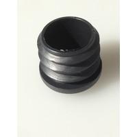 thumb-Dichtplastic zum Schließen des Rohres Durchmesser 17 mmFastenerPlastic-1