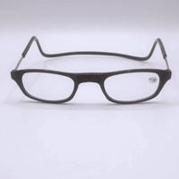 thumb-Mechanikerbrille praktisch bei Arbeiten an Autos etc fallen nicht vom Kopf und hängen um den Hals Mit einem schönen Magnet-Klick-System vorne +150ToolAccessoire-2