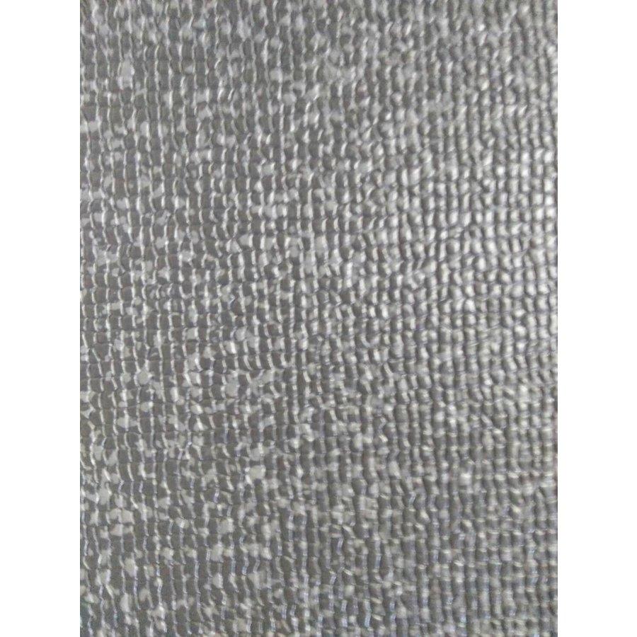 Vloerbekleding donker grijs onder voorstoelen Citroën ID/DS-2