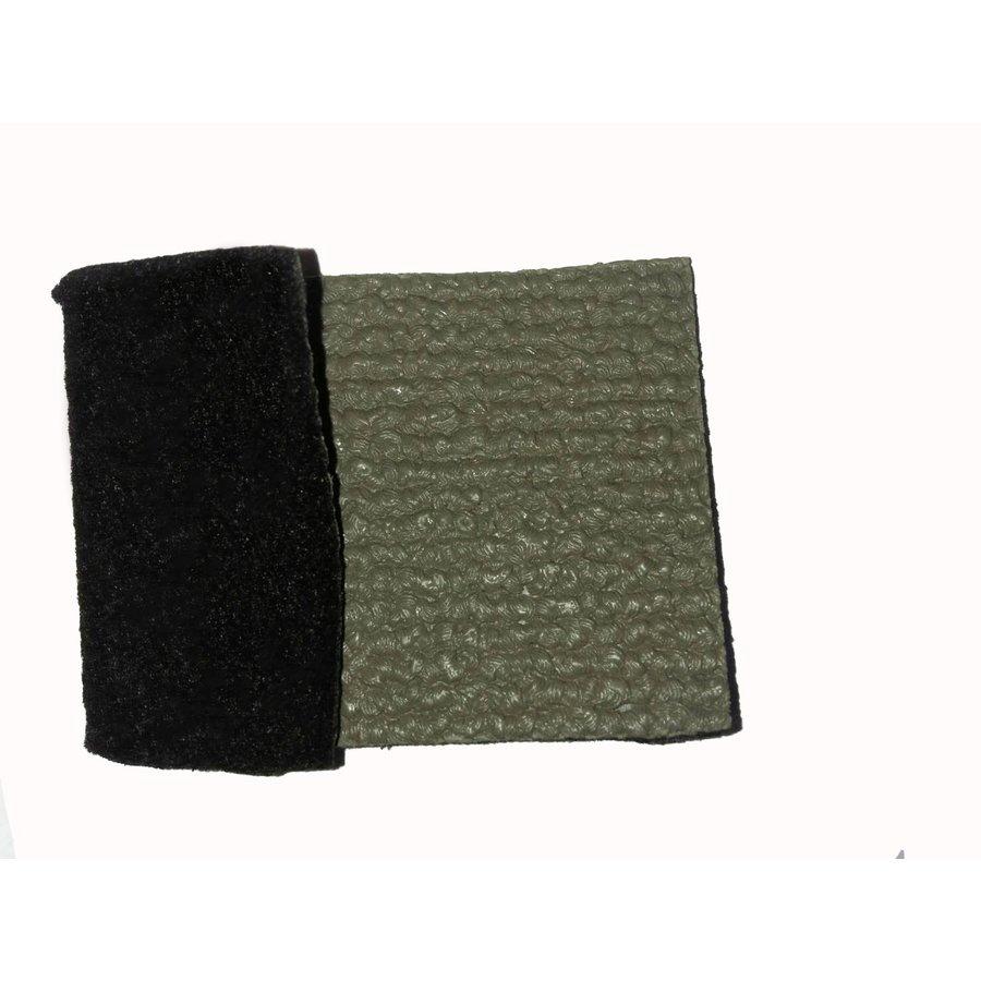 Revestimento do assoalho, PVC cinza claro, (preço por metro, largura = 1,40 metro).-1