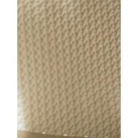 thumb-Floor mat Ami 6 in light gray material Citroën ID/DS-2