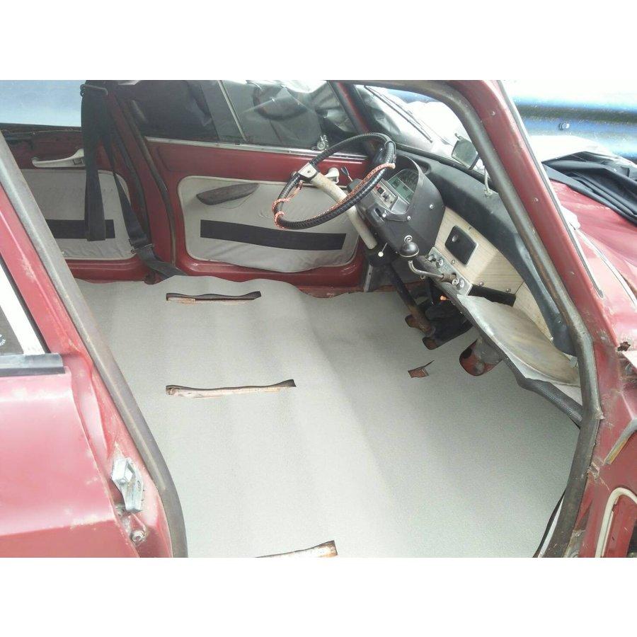 Door rubber Acadiane & Dyane [L=328 M] Citroën ID/DS-2