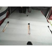 thumb-Revestimento de piso in cinzo claro para Ami 6 Citroën ID/DS-1