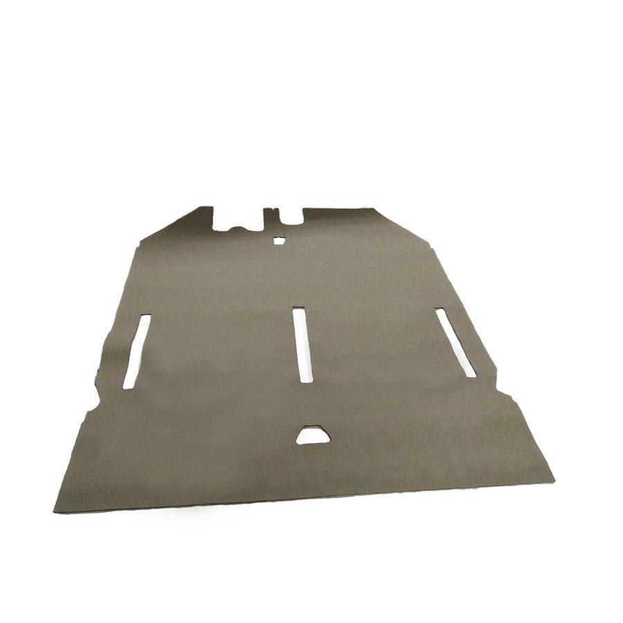 Revestimento de piso in cinzo claro para Ami 6 Citroën ID/DS-3