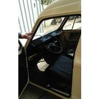 thumb-Borracha contorno da porta Acadiane & Dyane [L=3.28 M] Citroën ID/DS-2
