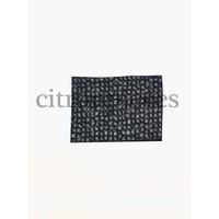 thumb-Floor cover gray leatherette (price per meter width = 140 M)-1