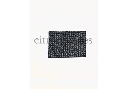 Garniture de fond pvc dur gris (prix au metre largeur = 140 M)