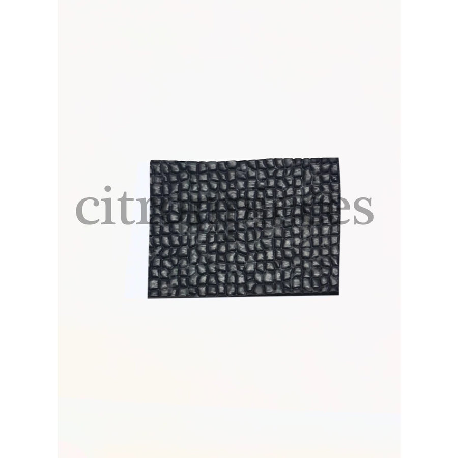 Bodenmaterial graues PVC (Preis pro Meter Breite = 140 m)UpholsteryMaterial-1