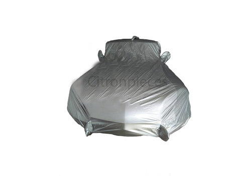 Car cover specially for Citroën ID/DS