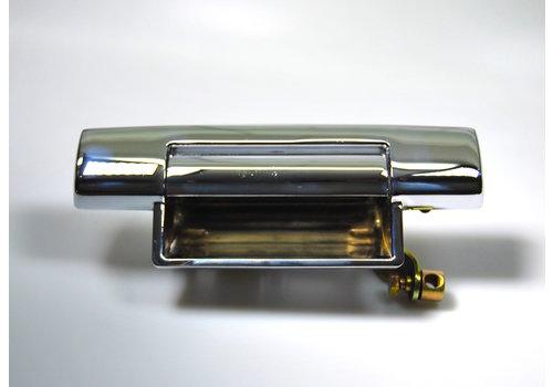 Poignée ext. de porte, Citroën DS 1972 ->, poignée plate pour porte gauche. Prix la poignée