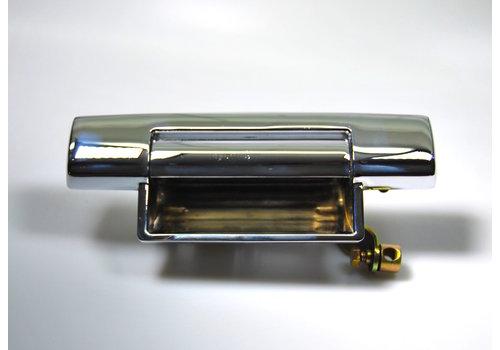 Türgriff außen rechts. Vorne + hinten sind die Griffe baugleich. Passend für Citroen DS, ab Baujahr 1972. Preise . Stück.