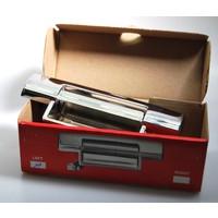 thumb-Deurklink buiten, rechts. Voor en achter zijn hetzelfde. Voor DS vanaf 1972. Prijs is per stuk.  Dit is een reproductie van goede kwaliteit-9