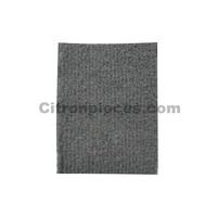 thumb-Complete set of carpet mat pieces grey [22] Citroën SM - Copy-3