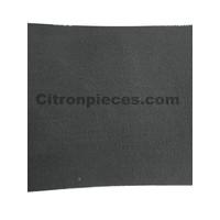 thumb-Complete set of carpet mat pieces grey [22] Citroën SM - Copy-4