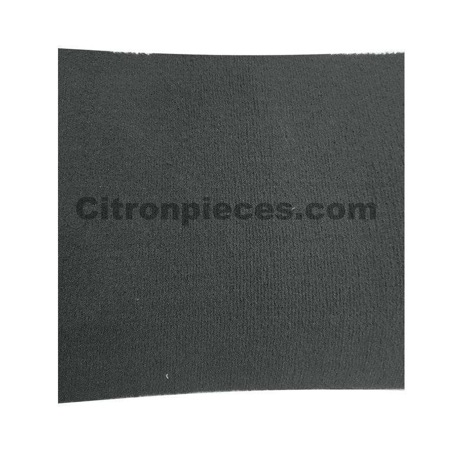 Complete set of carpet mat pieces grey [22] Citroën SM - Copy-4