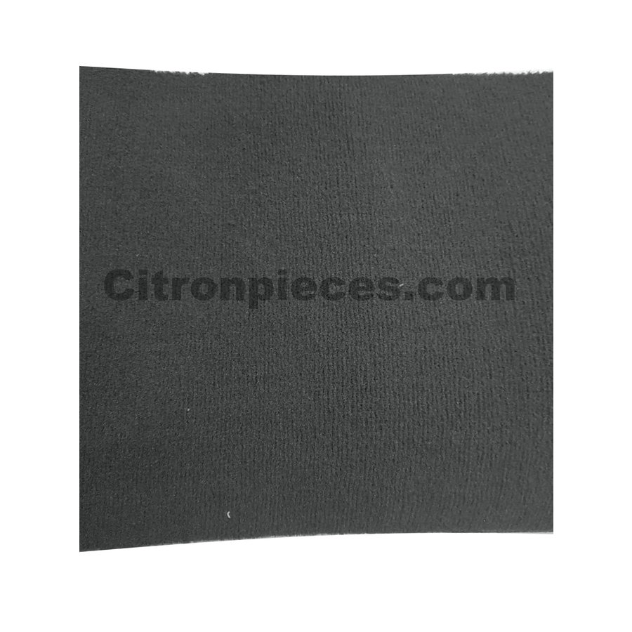Vollständiger Bodenbezug Satz grau [22] Citroën SM - Copy-4