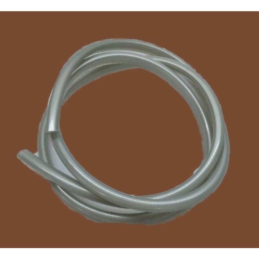 Plastic strip in V vorm-1