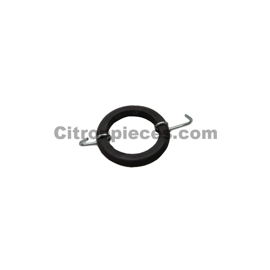 1 rubber hook included Citroën 2CV-1