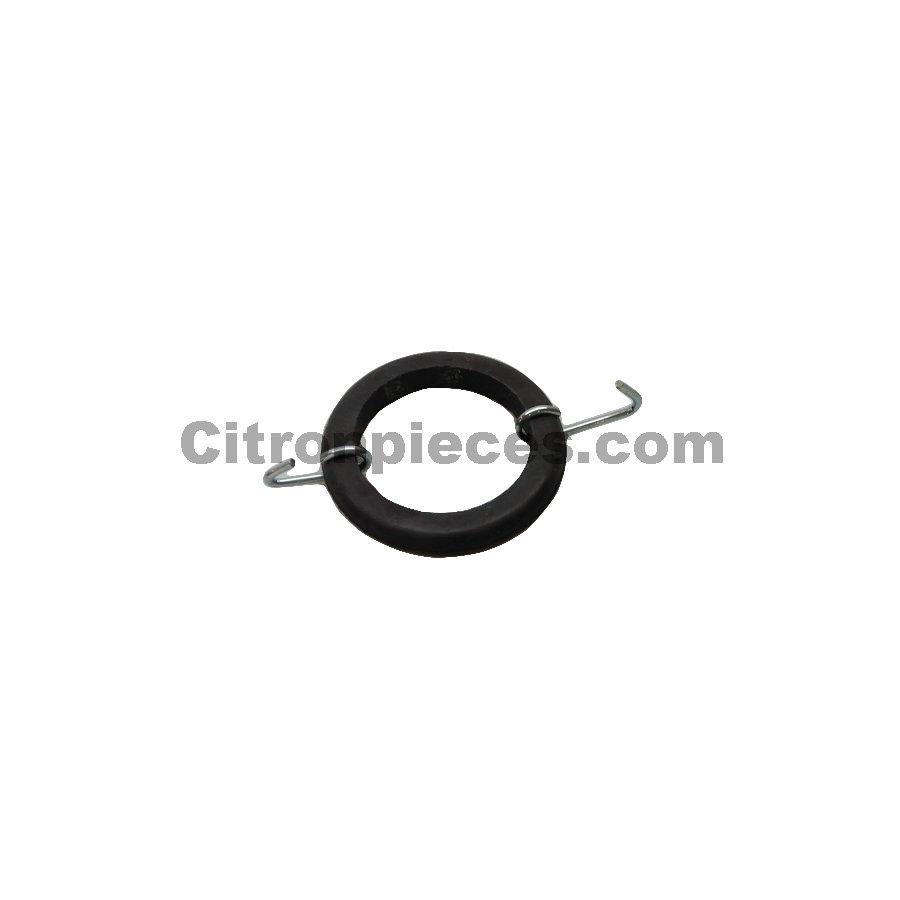 Opspanrubber per 1 stuk met haak Citroën 2CV-1