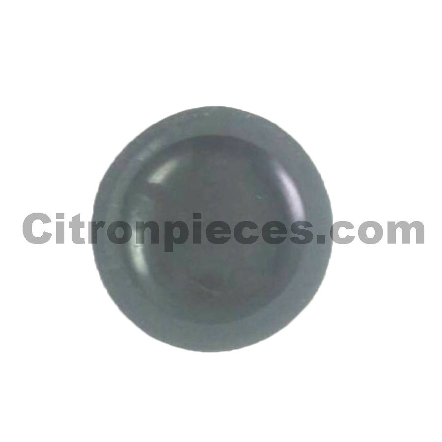Pedaalrubber rond oude type Citroën-2