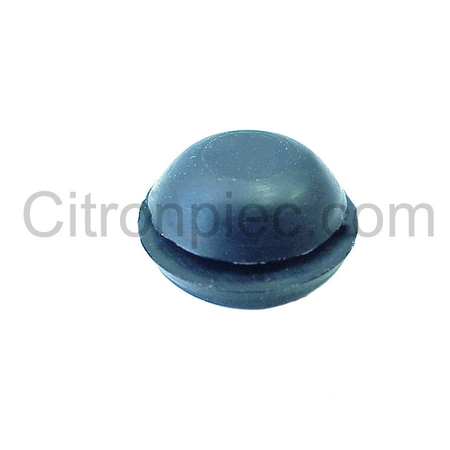 Caoutchouc pour sécuriser la barre du capot /2CV etc Caoutchouc fixation de vitre pour ancien modèle Citroën 2CV-1