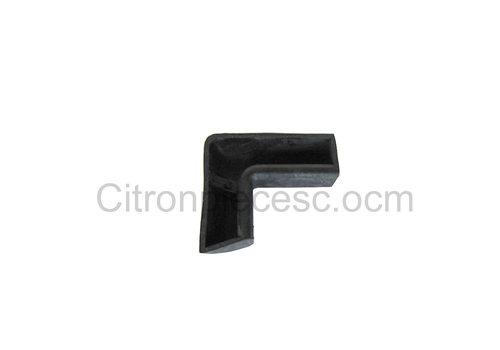ID/DS C stijl rubber (onderzijde)L Citroën ID/DS