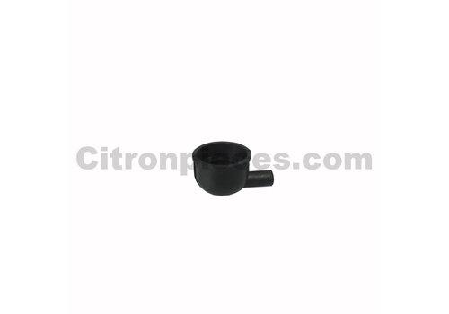 ID/DS Raccord en caoutchouc entre filtre à air et couvre culasse Citroën ID/DS