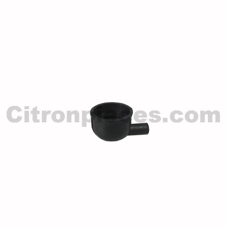 Gummikappe verbindet Luftfilter und Zylinderkopfdeckel Citroën ID/DS-1