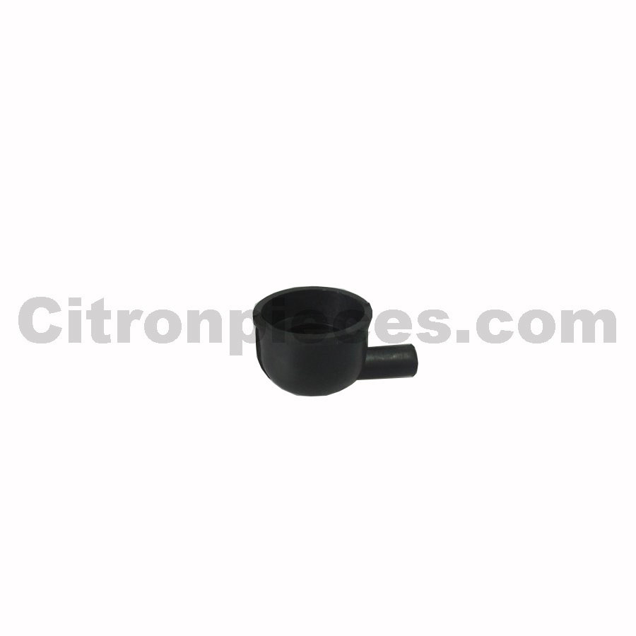 Rubber that connects the air filter to the cylinder head cover Citroën ID/DS-1