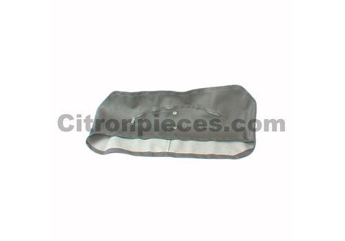 ID/DS Hoes (grijs skai) ibaseaatkanaal radiator injectie Citroën ID/DS