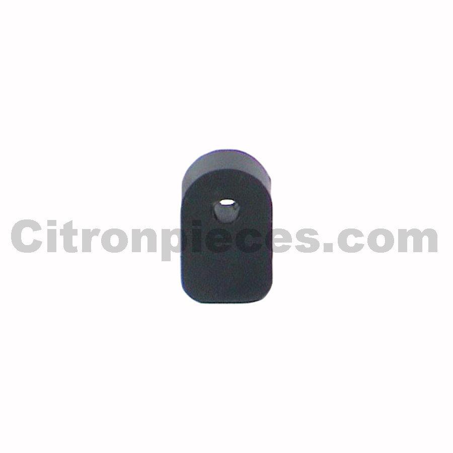 Gummistütze für Kühlerhalter NT nach 66 Citroën ID/DS-1