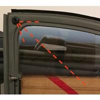 thumb-Motorkapstang rubber Citroën ID, DS, 2CV-6