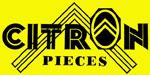 Citron Pieces
