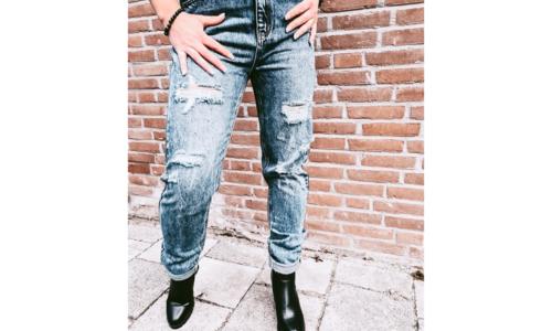 Broeken/Leggings/Panty's