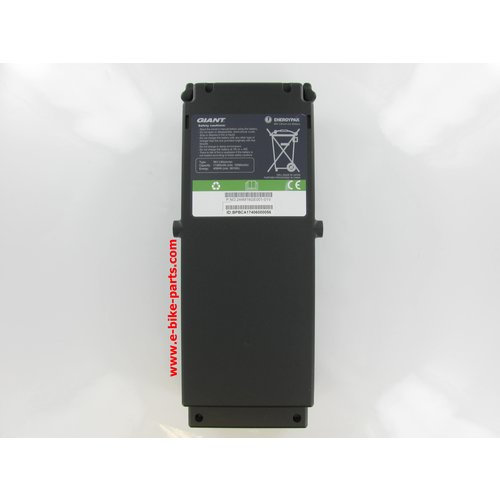 Giant Akku Giant Twist und Ease 36V 11,3 Amp
