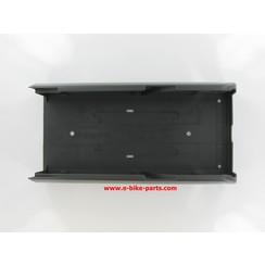 Battery box 26V installation on the left side