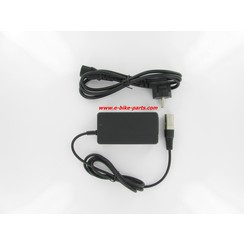 Battery charger Giant 26 Volt/2Ah 4-pole