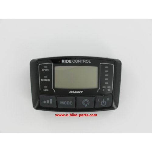 Giant Display Twist Double 26V (Dual battery)