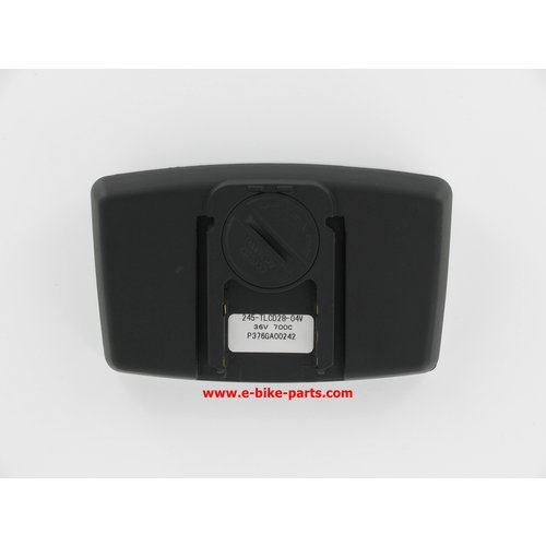 Giant Display Twist Single Power 36V (Single battery)