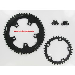 Sprocket set Giant Road-E+1 and Road-E+2
