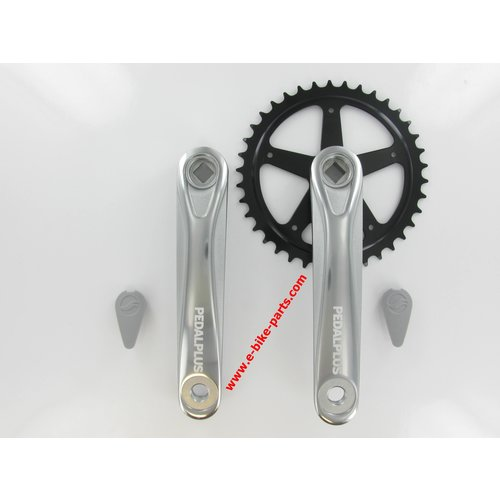 Giant Crank set Ease and Twist power