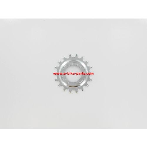 Giant Gear Shimano 18 T 1/2 X 3/32