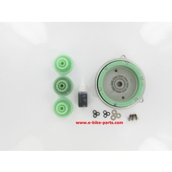 Motor refurbishment kit green 26 Volt & 36 Volt
