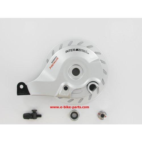 Shimano Rollerbrake Hinten